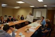 Ogólnopolskie spotkanie eksperckie 28.09.2015